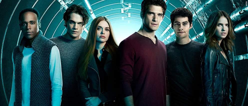 Teen Wolf Staffel 6: Trailer zum Serienfinale
