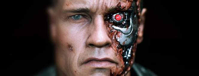 Terminator 6: Der erste Trailer mit Sarah Connor