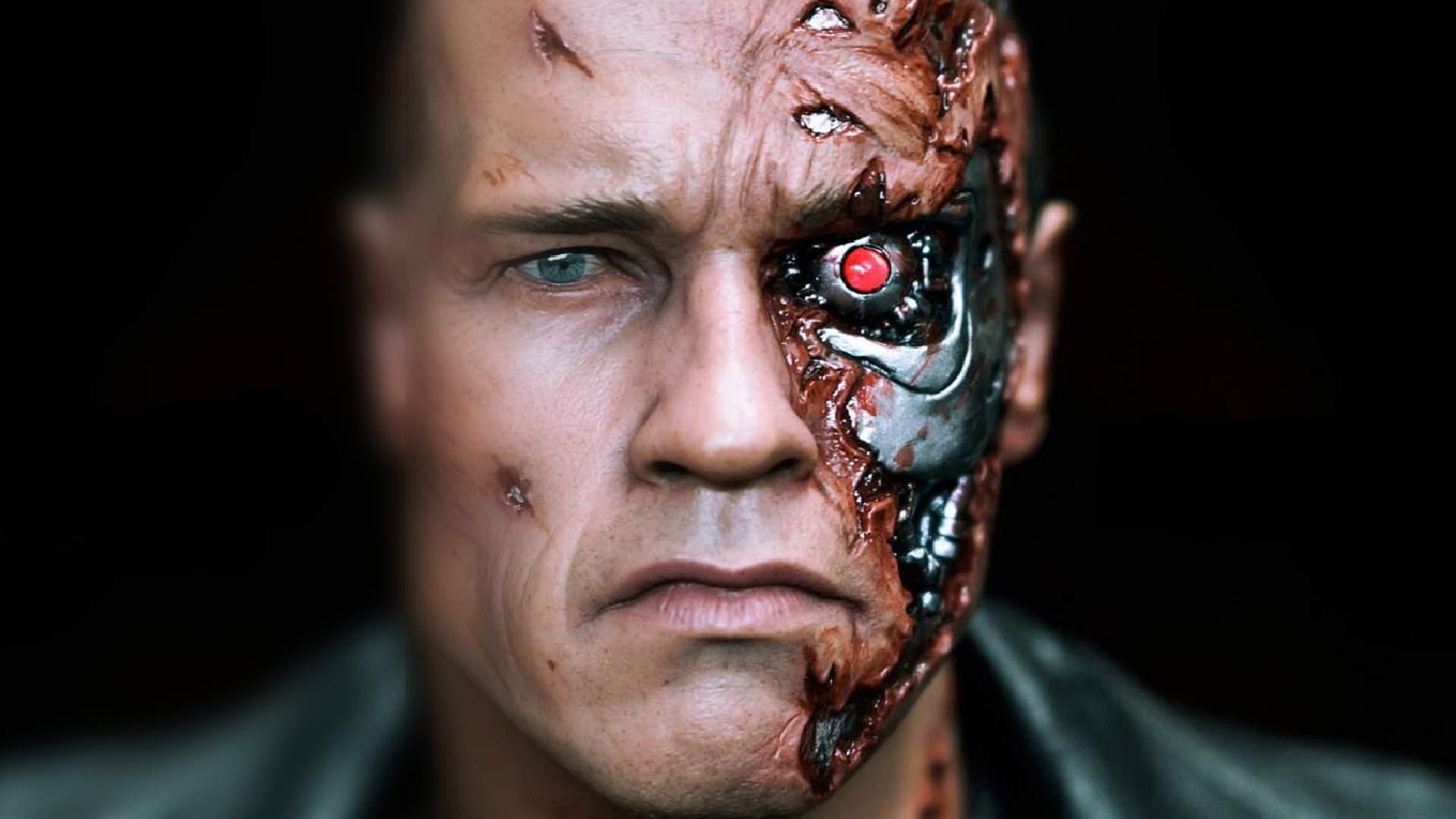 ENDLICH: Der erste Trailer zu 'Terminator 6' bringt Sarah Connor zurück