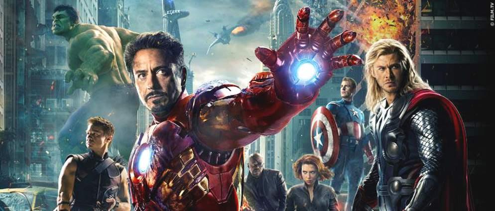 """""""Captain Marvel 2"""": Wichtige MCU-Figur dabei"""