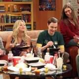The Big Bang Theory - Serie 2007