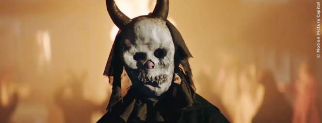 The Crucifixion: Trailer zum Exorzismus-Horror