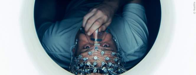 The Discovery: Trailer zum Sci-Fi Thriller von Netflix