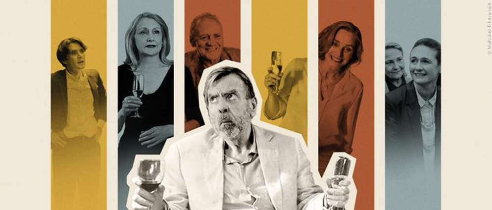 The Party: Exklusiver Clip zur Comedy