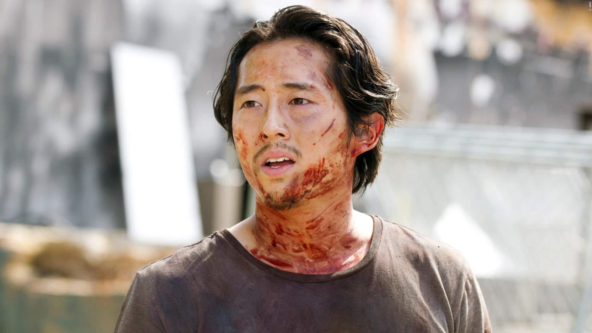 HEIMKINO: Unheimlicher Mystery-Horror mit Steve Yeun aus 'The Walking Dead'