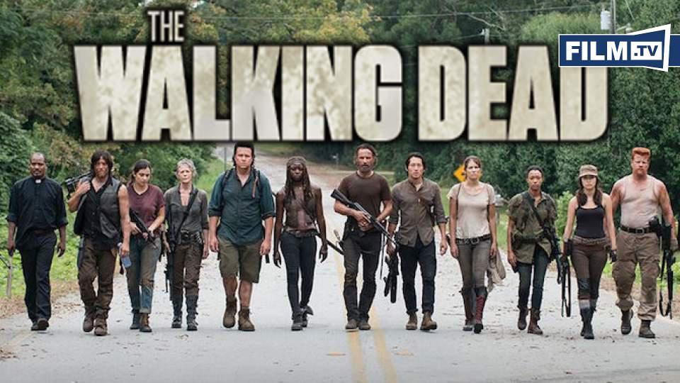 VIDEO: The Walking Dead-Star bekommt Mord-Drohungen und reagiert