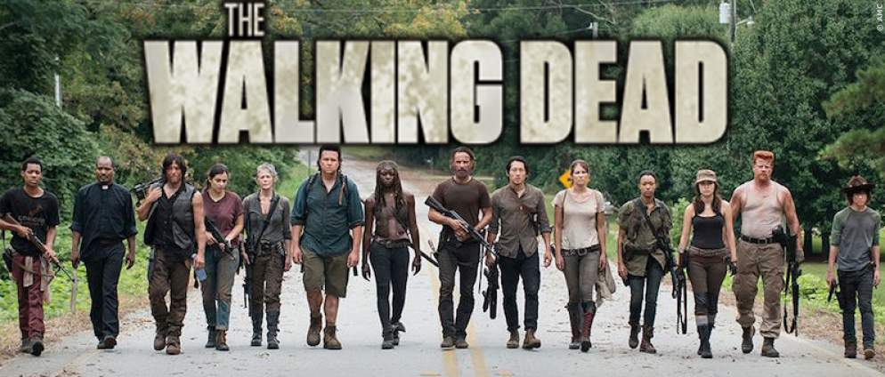 The Walking Dead: Staffel 9 tötet weitere Hauptfigur