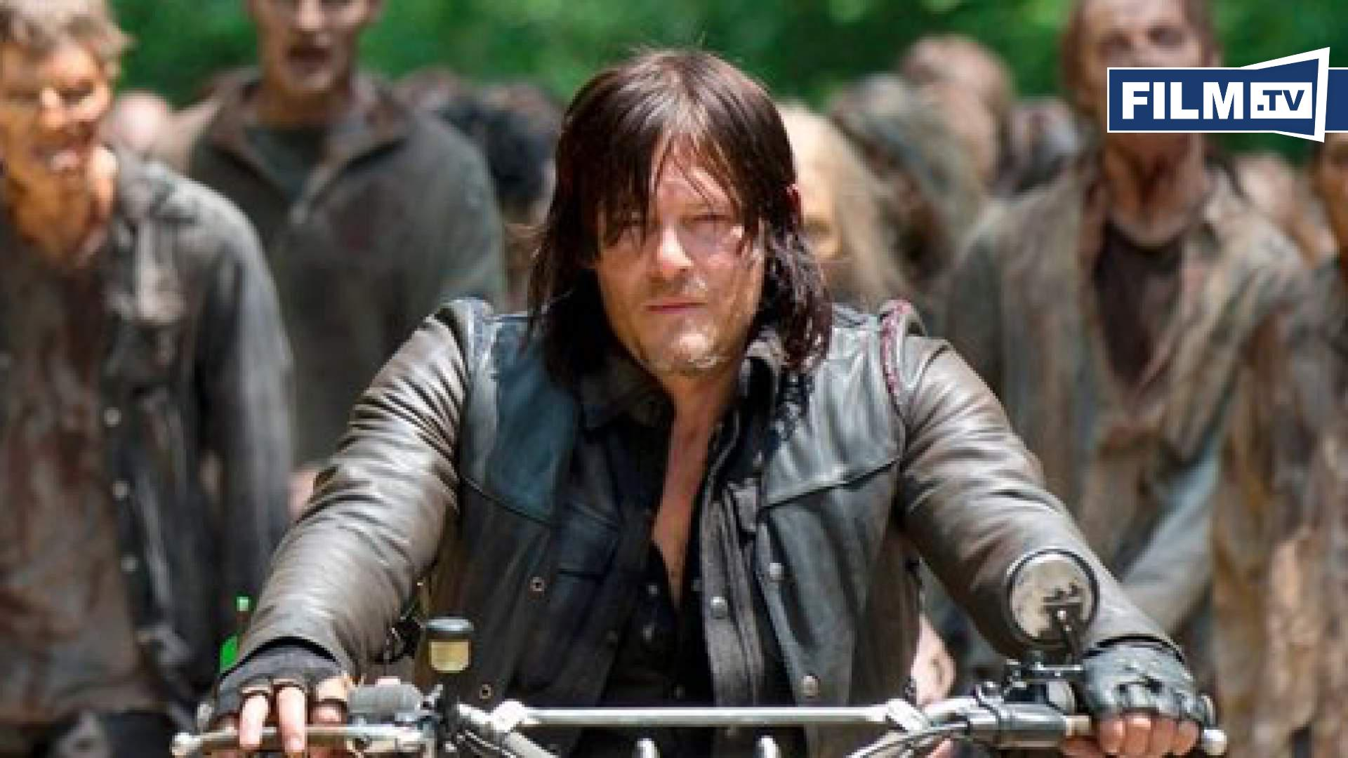 Wann Kommt Die 8 Staffel The Walking Dead