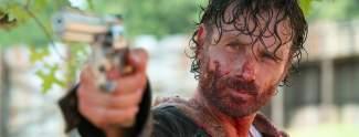 The Walking Dead: Krieg in Staffel 7 Teil 2