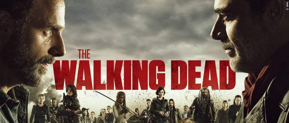 The Walking Dead: Staffel 9 kommt mit Änderungen