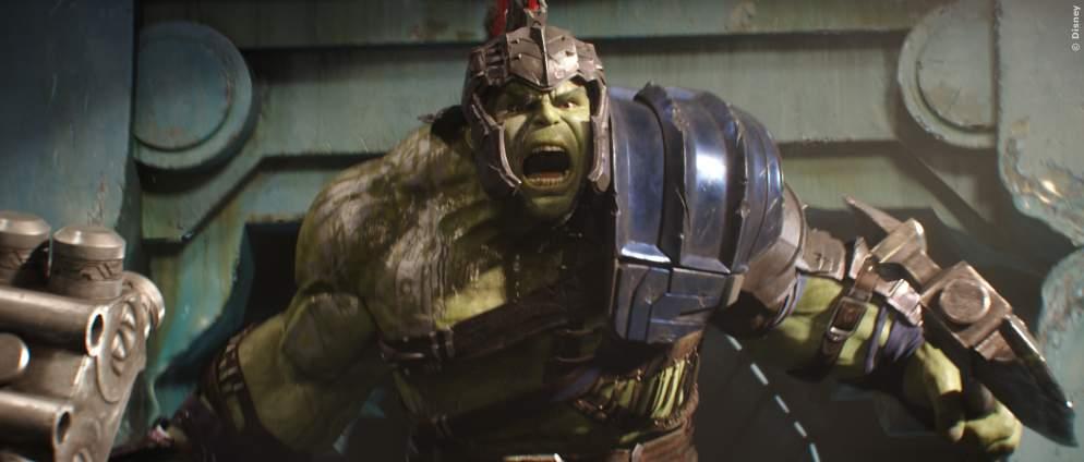 """MCU: """"Hulk"""" spielt bald größere Rolle bei Marvel"""