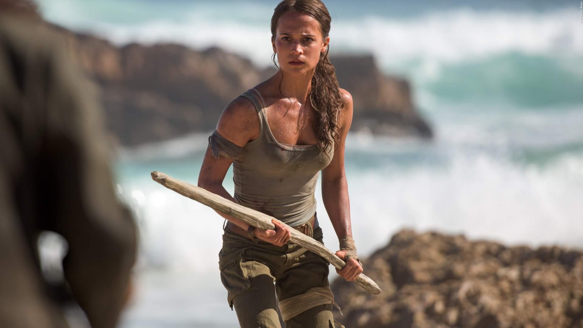 Tomb Raider Schauspieler