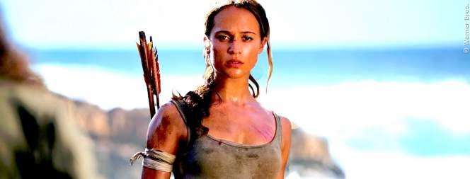 Tomb Raider 2018: Heimkinostart angekündigt