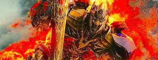 Transformers 5: Schock über Laufzeit