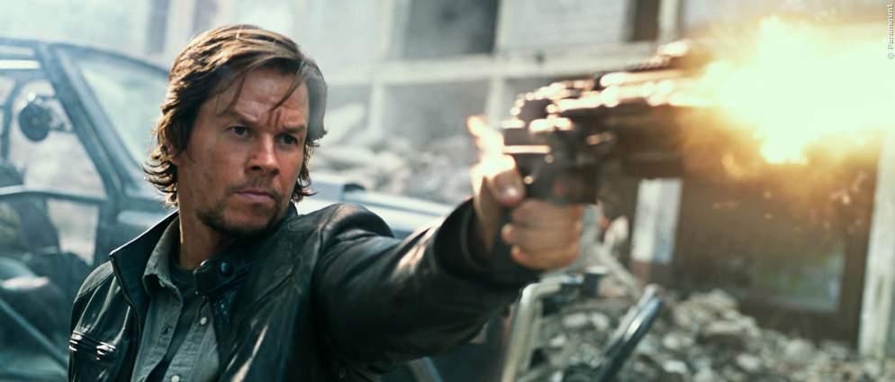 Transformers 5: mark Wahlbergs Lieblingsszenen