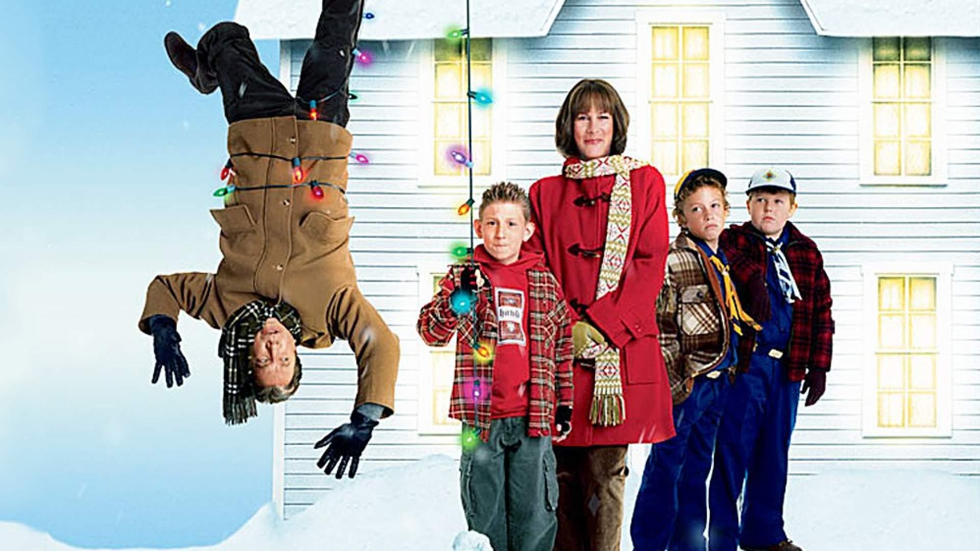 Weihnachtsfilme bei Netflix 2017 | TrailerSeite FILM.TV