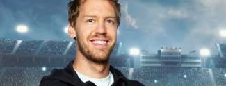 Sebastian Vettel spricht Italienisch in Cars 3