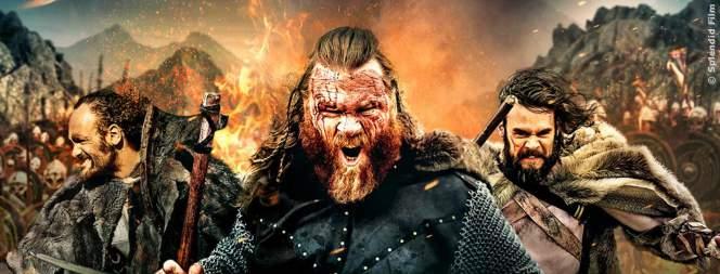 Viking Legacy: Trailer zum Action-Abenteuer