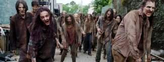The Walking Dead: Zombie Kill