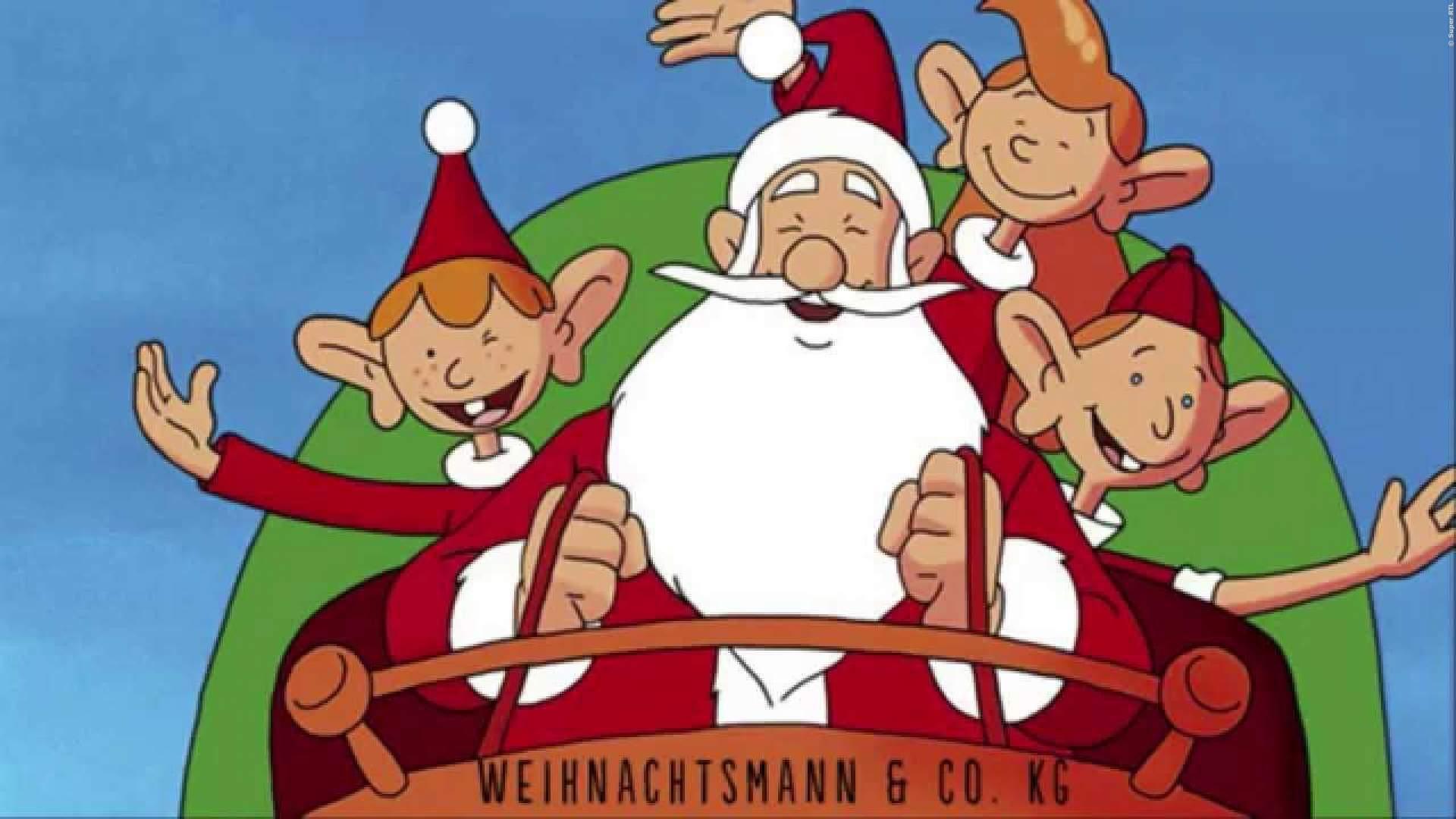 weihnachtsmann und co kg 2017 sendetermine im tv