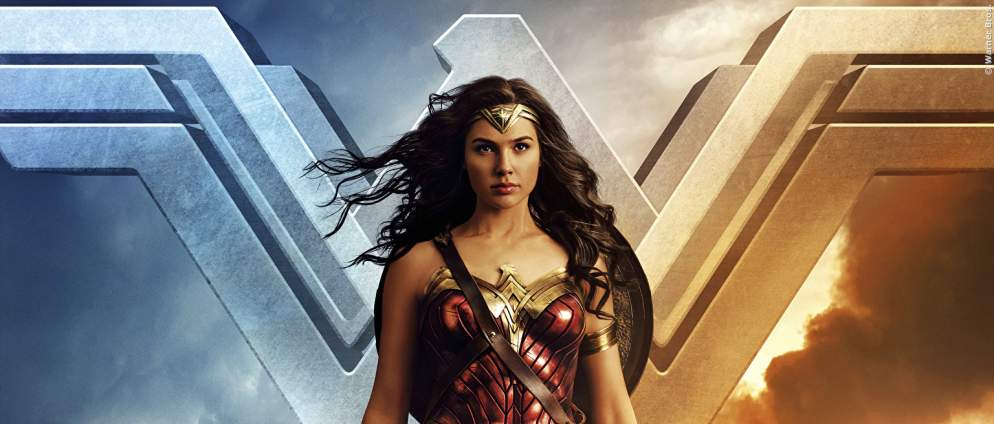 Wonder Woman 2: Spin-Off in Planung