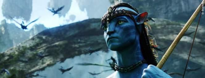 Avatar 2: Erste Details zur Story