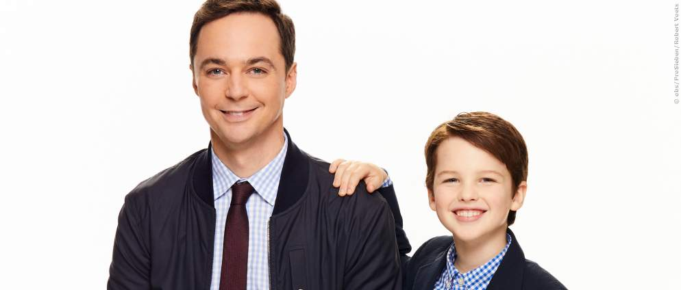 Young Sheldon: Starttermin der neuen Folgen