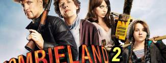 Zombieland 2: Netflix-Star im Cast