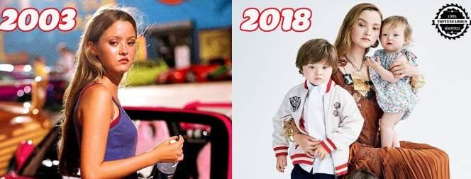 Fast And Furious: Die Stars der Film-Serie früher und heute