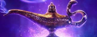 Aladdin FSK: Altersfreigabe zum Will Smith-Film