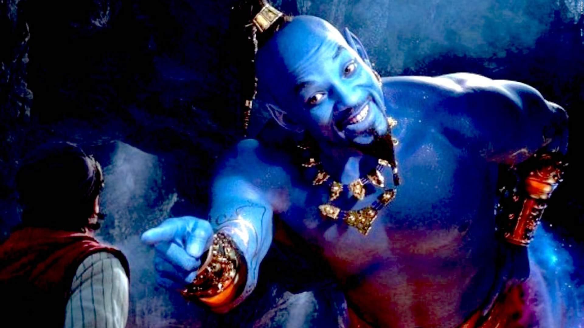 FSK: Offizielle Altersfreigabe zum neuen Disney-Film 'Aladdin' enttäuscht Eltern
