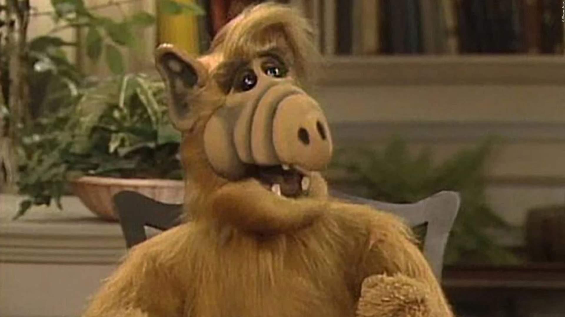 ALF: Seine absolut lustigsten Sprüche im Video - Kult und zum Totlachen!