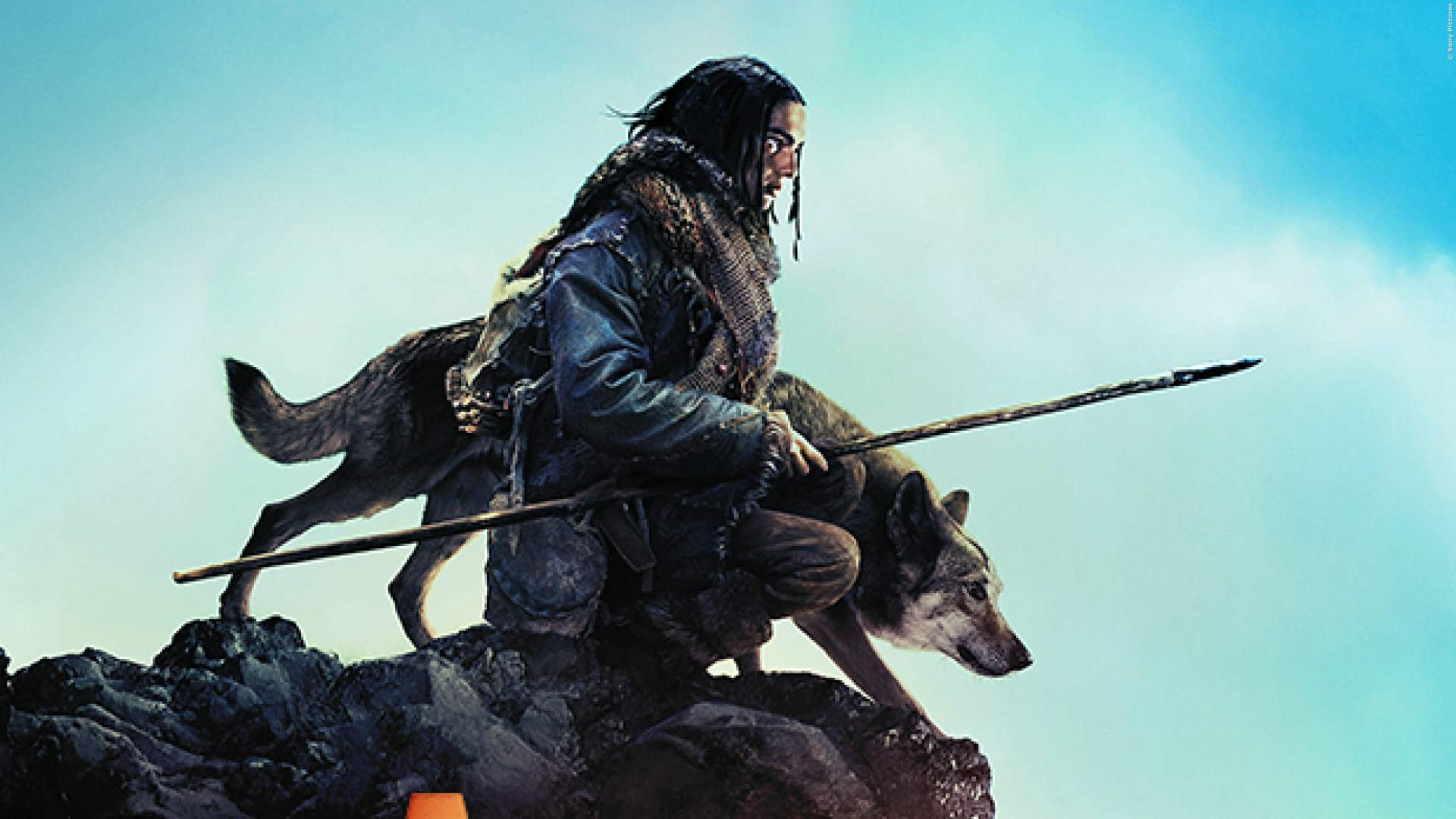 Alpha Dog Movie Poster