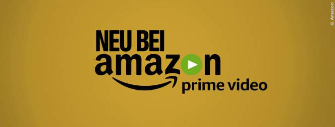 Amazon Prime Video: Neu im August 2018