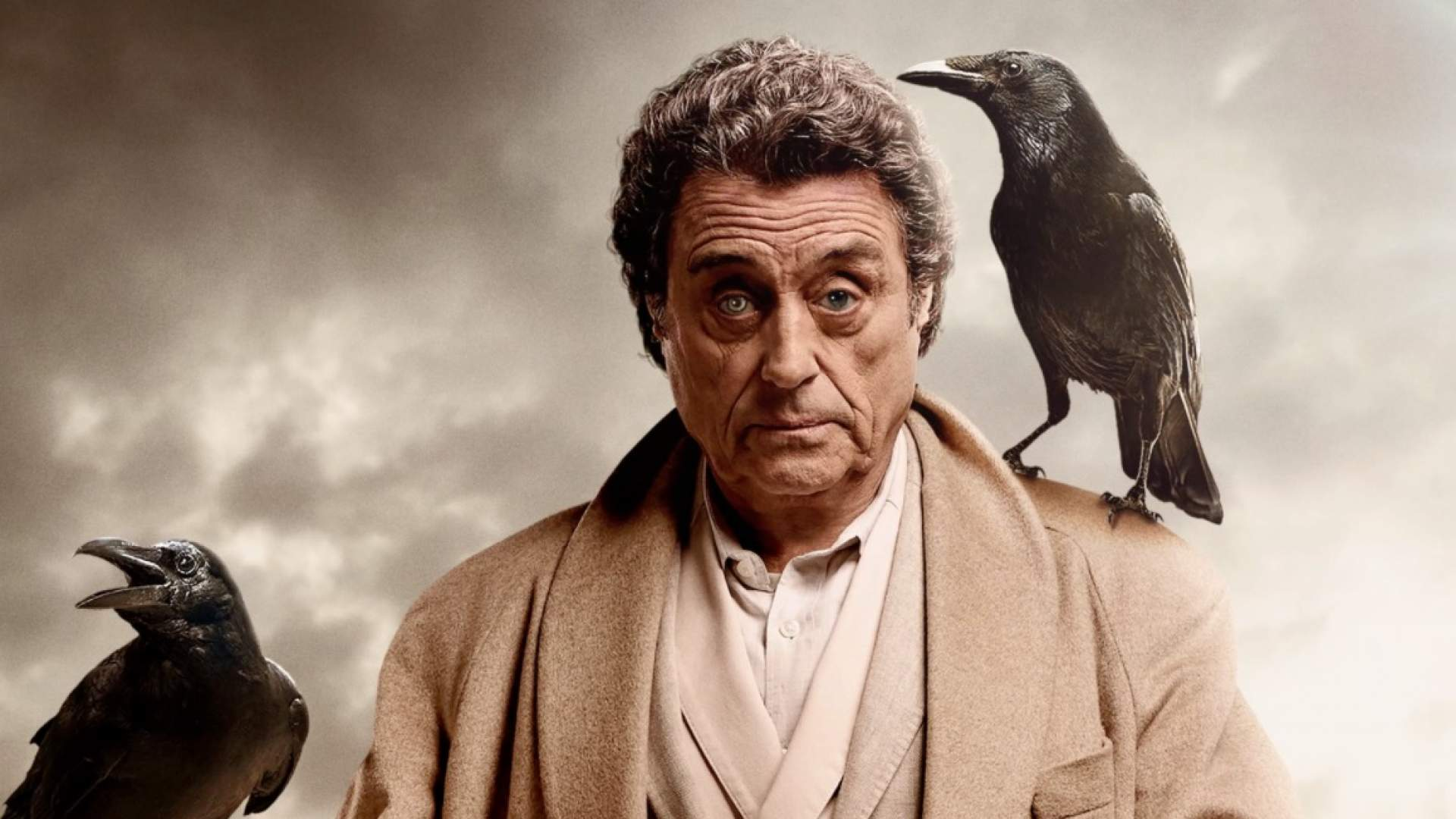 American Gods Staffel 2 Deutsch