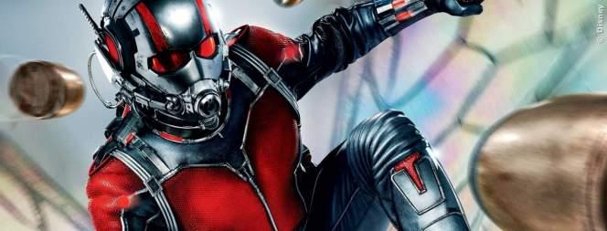 Ant-Man 3 führt neuen Marvel-Oberbösewicht ein