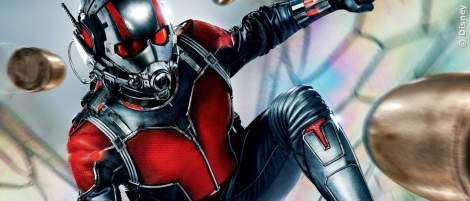 Ant-Man 3 Kinostart: Neuer Marvel-Film wird gedreht - News 2021