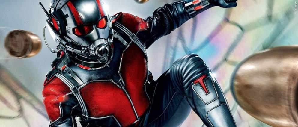 Ant-Man 3 Kinostart: Neuer Marvel-Film wird gedreht