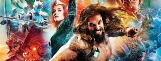 Aquaman Filmkritik: So gut wie The Dark Knight