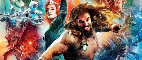 Aquaman 2 Gerücht: Hauptdarstellerin durch Emilia Clarke ersetzt