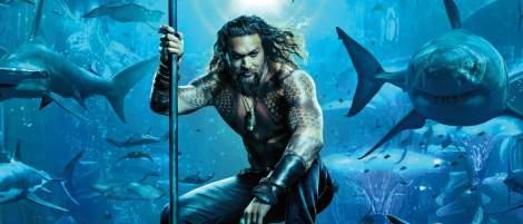 Eine Sache wird an Aquaman in Teil 2 unübersehbar anders sein - News 2021
