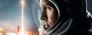 Prädikat besonders wertvoll für Ryan Gosling als Neil Armstrong