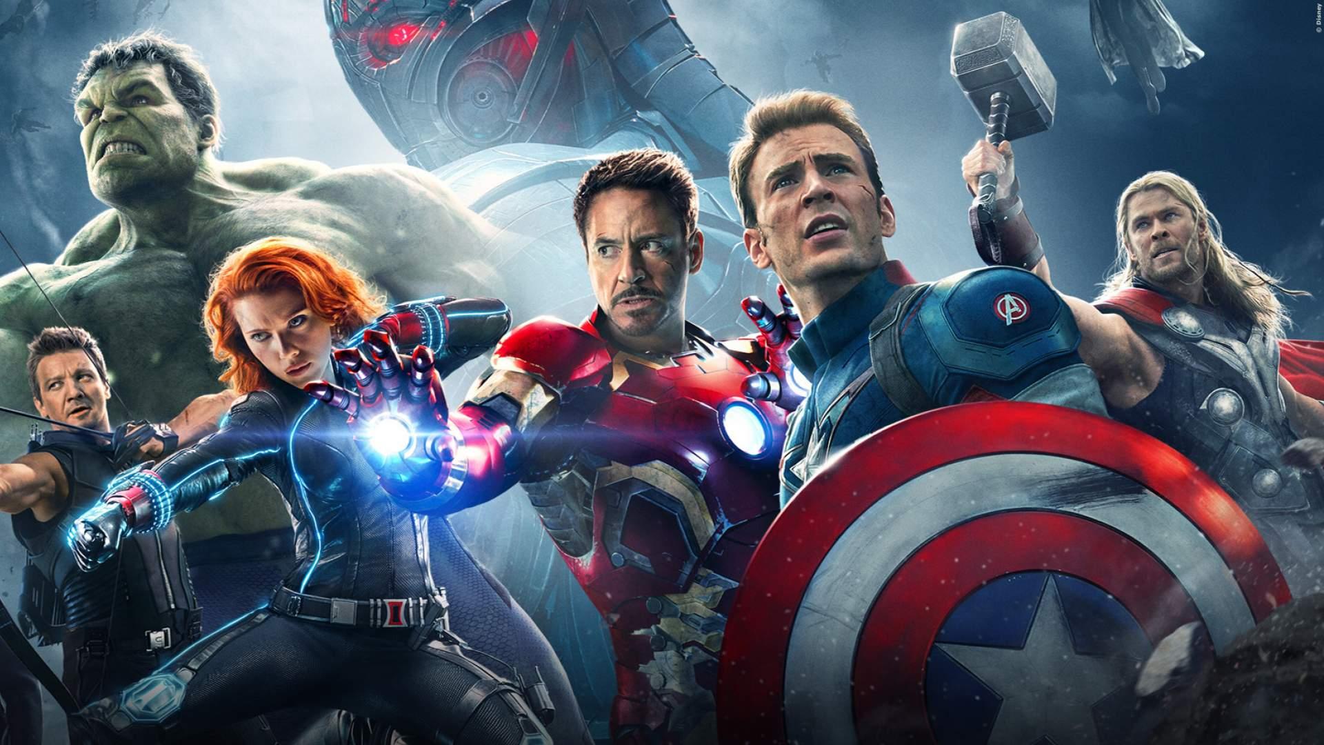 QUIZ: Superhelden und ihre wahre Identität - Kennst du ihren echten Namen?