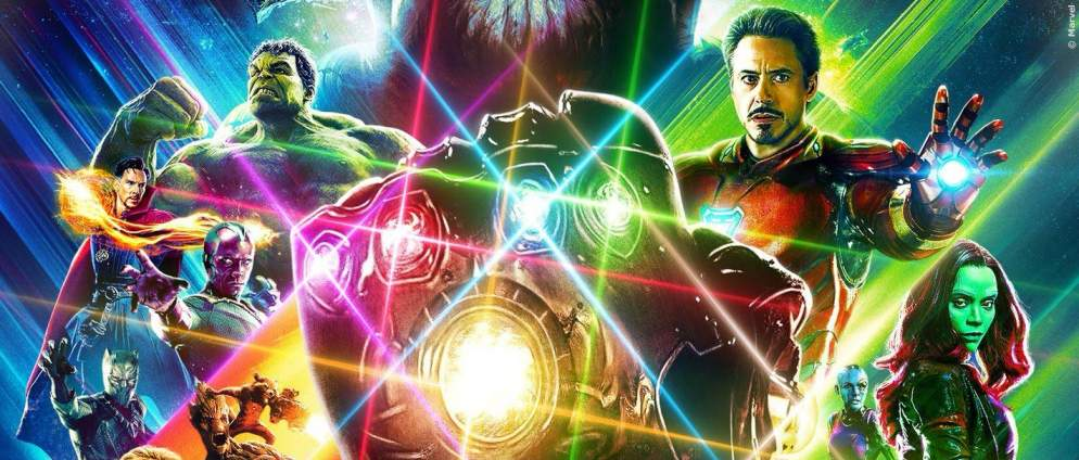 The Avengers 3: Die wichtigsten Zahlen und Fakten