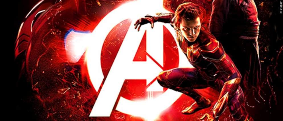 Avengers 4: Erste Hinweise auf Zeitreise der Helden