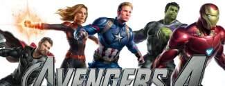 Avengers 4: Neuer Kinostart für Endgame