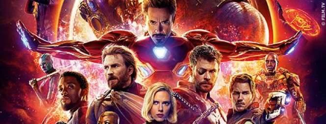 Avengers 4: Heftiger Spoiler geleaked?