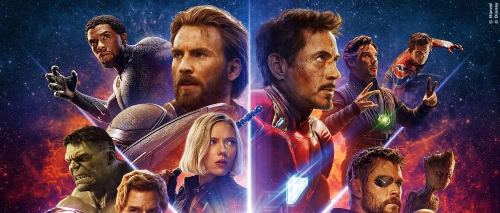 Avengers 3 Laufzeit: Infinity War bricht Rekord