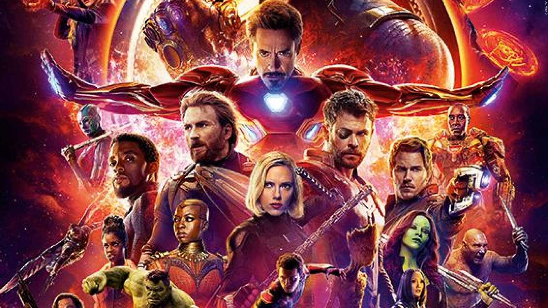 QUIZ: Wie gut kennst du das MCU? Nur für Marvel-Fans mit Superwissen!