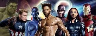 X-Men treffen Avengers erst in Jahren